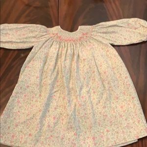 Carriage Boutiques Dresses - Smocked dress